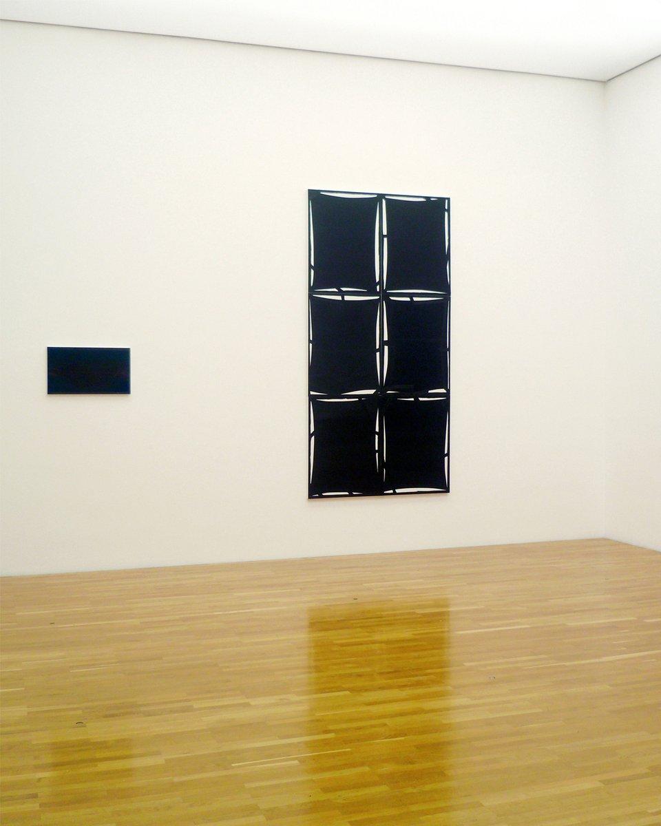 Antonio Catelani 🔝 Limen - polyptych, 2010 Oil on canvas (6 elements) 90 x 68 cm. || 35,43 x 26,77 inches each element #contemporaryartist #contemporaryart #art #abstractart  #abstract #emergingartist  #abstractartist  #painter #artforsale #antoniocatelani #rizzutogallery https://t.co/TwOZo4payA