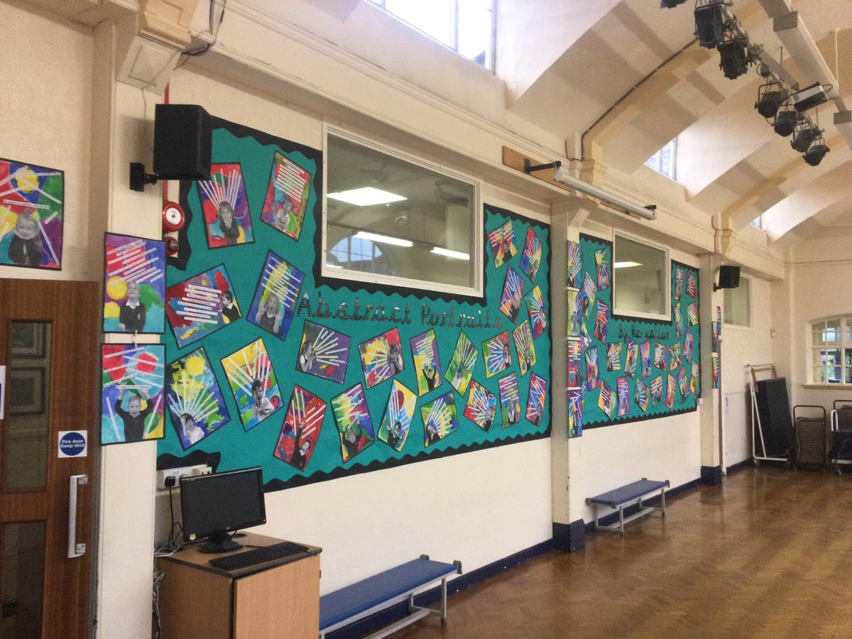 test Twitter Media - What an amazing display from Reception - it really brightens up our hall! I have really enjoyed reading the fabulous facts all about you! https://t.co/G1Q8li43jS