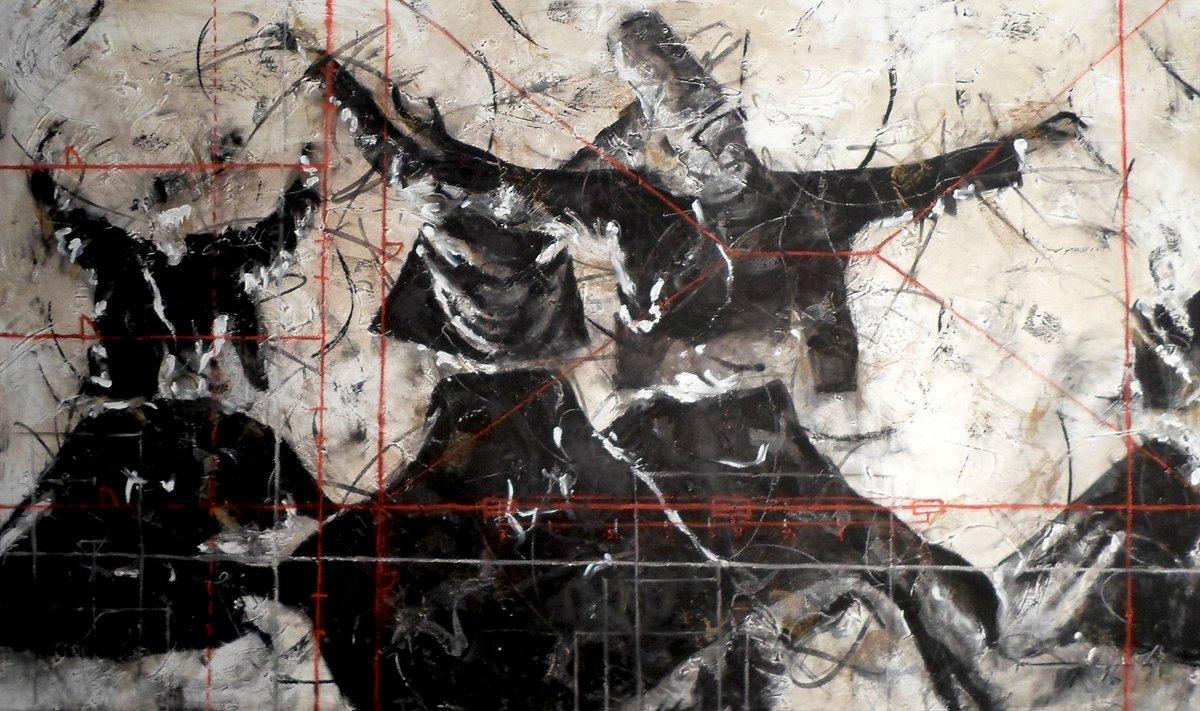 Featuring participating artist Riaan van Zyl. Read more online at https://t.co/faVrVZGcrs  @Riaanvanzyl  Book Solo Studios 2020 tickets online at https://t.co/FWRTVB3p6y #artweekend #solostudios #artstownriebeekvalley #artshows #art #artist #artwork #contemporaryart #abstractart https://t.co/JmUywdqnxJ