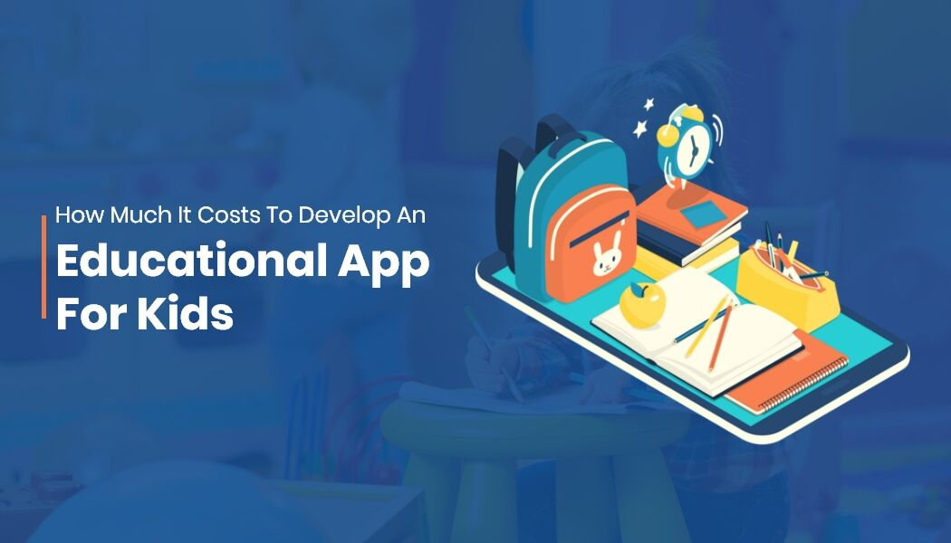 How Much It Costs To Develop An Educational App For Kids https://t.co/u2YSEQj3qp #EducationalAppForKids #EducationalApp #elearningportaldevelopment #learningportaldevelopment #AI #artificialintelligencesolutions #educationappdevelopmentcompany #ios #android https://t.co/Wftbyr8Ew5