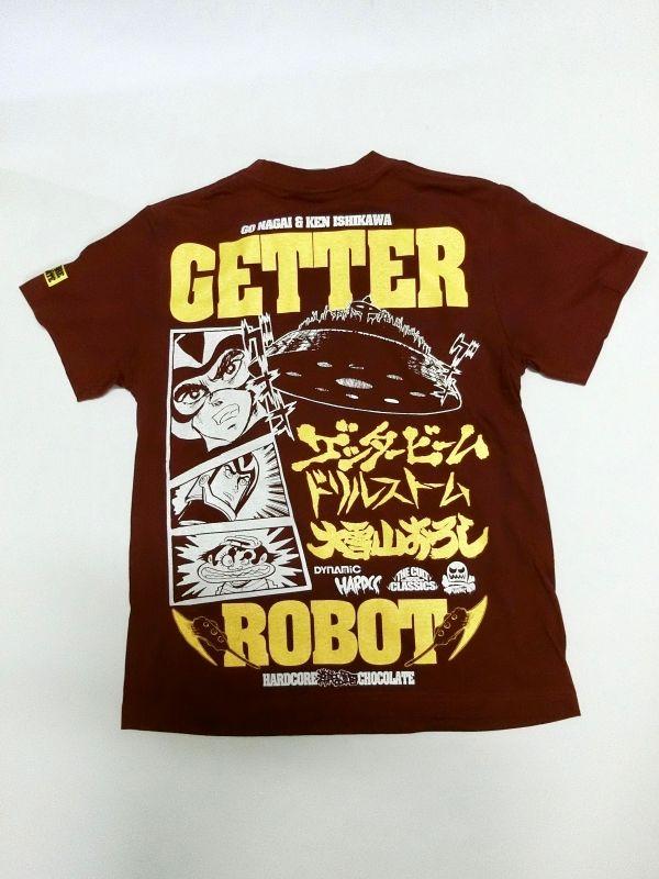 弁慶なのに大雪山おろし…  そうか!スパロボの「特訓!大雪山おろし」やな!!  しかし、純粋に石川賢先生の絵の描かれたTシャツはカッコ良すぎるので欲しいな  #スーパーロボット大戦