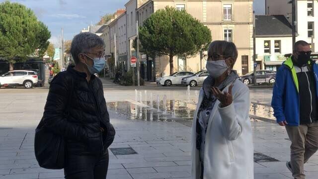 Covid-19. En Vendée, le port du masque obligatoire « jusqu'au 12 novembre à minuit » #Vendée #Coronavirus #La Roche-sur-Yon @OuestFrance85  https://t.co/6dPsf67h7u https://t.co/7D50vSVn8H