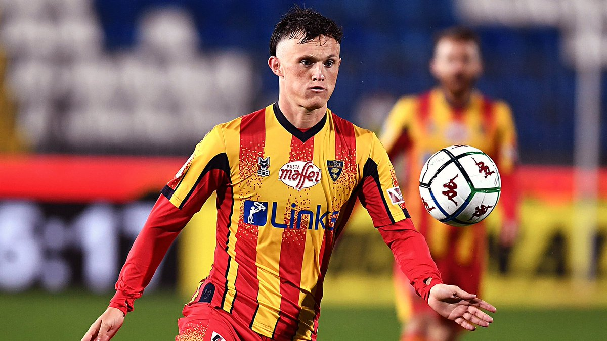 Midweek European football? 🤝  Lecce and Liam Henderson take on Cremonese this evening and will be looking to bounce back after a heavy defeat to Brescia at the weekend. 🏴󠁧󠁢󠁳󠁣󠁴󠁿🇮🇹  Henderson starts, as usual, in a midfield three. https://t.co/5103wkxwlg