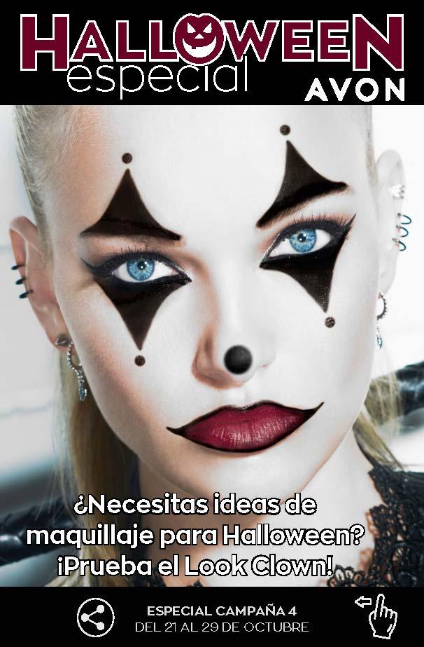 Pack Halloween  #avon #cosmetica #belleza #maquillaje #labios #sombraojos #colorete #watchmenow #trabajadesdecasa #contrareembolso #mark #sevilla #belleza #ofertas #notestadoenanimales #desdecasa #color #moda #love #look #spain #españa #beautiful #style #woman #halloween https://t.co/GW3aFpQ7jQ
