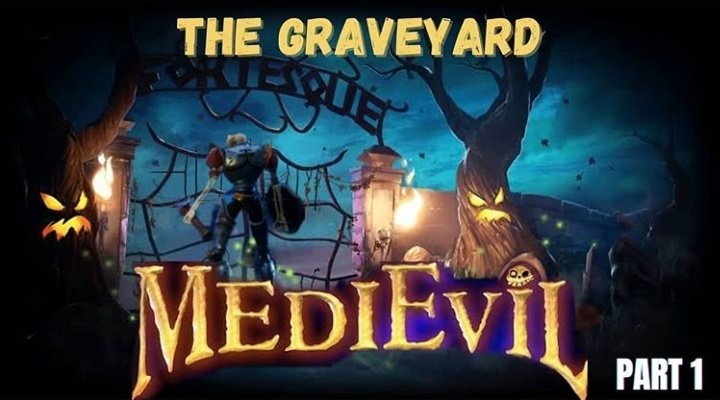 I am super excited to announce that the Medievil walkthrough released yesterday 😀 Make sure you do not miss it !!! Link: https://t.co/dtqlqL0fDv  #YouTube #GamersUnite #gamerlife #youtubegaming #StreamerCommunity #Medievil #SouthAfrica #gamers #childhoodmemories https://t.co/Ew7M3RBejJ
