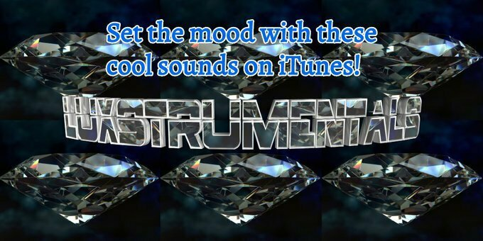 **Update your playlist with the sweet sounds of Luxstrumentals, on iTunes! => https://t.co/48B2sxv4x3 #Luxstrumentals #MusicProducer #Beats #Instrumentals https://t.co/OFaw6uhJRK