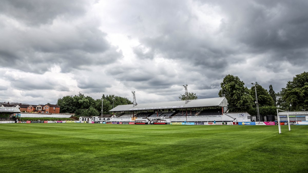 Chorley Fc On Twitter Our Monthly Update Https T Co I3m5fdeedw From Ceo Terry Robinson Centred Around The Latest Developments At Victory Park Including Government Grants Ground Works And The Season So Far