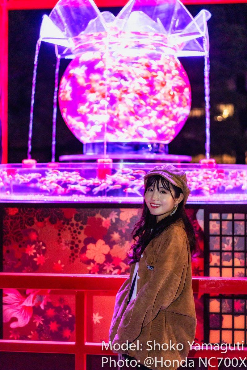 翔子ちゃん💕  アカン、遅過ぎる〜🤣 ストロボ、三脚、LED、禁止でした😱  #ポートレート #sony #α7R3 #portrait  @1029shokoShoko https://t.co/PuaoHy2Kox