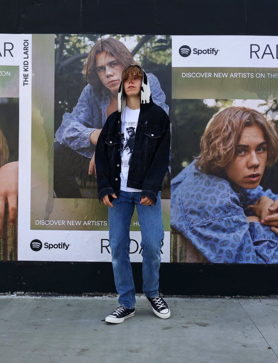 THANK YOUUUUU @Spotify ❤️ I'm the next #RADAR artist! Love you family. So cool https://t.co/Ta38FsKMee