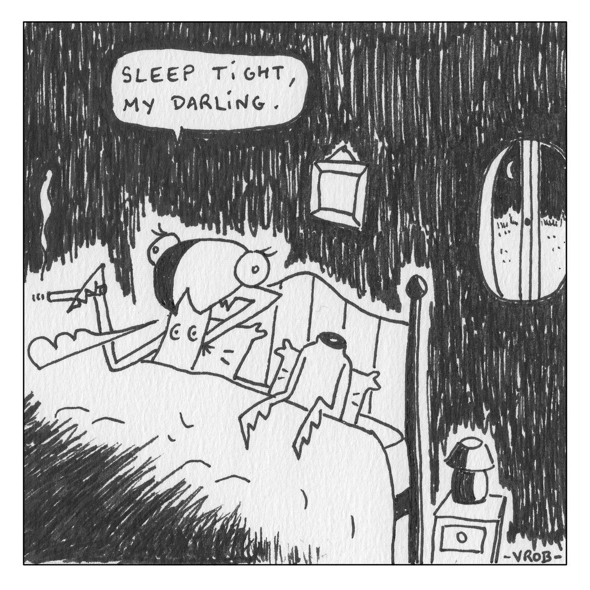#wtfctober & #inktober  21 - Insect & Sleep . . . #inktober2020 #ink #wtf #dessin #drawing #illustrator #illustration #traditionalart #inktobersleep #inktober2020sleep #sleep #insect #mantis https://t.co/6mZCItkJPY