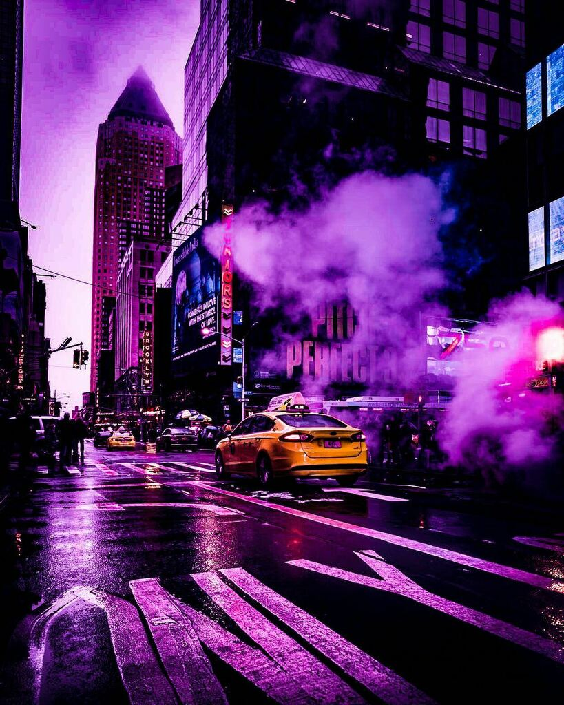 #weliveinacyberpunkworld #acyberpunkworld #cyberpunk #cyberpunk2077 #photoshop #edit #photo #photomanipulation #creative #neon #city #photography  #creative #creativity #art #fanart #album #cover #editing #adobe #creativecloud #purple #blue #cyan #cymk #… https://t.co/0tdZjzZIgI https://t.co/eY1whO2Wir
