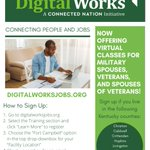 Image for the Tweet beginning: REGISTER NOW: @DWFortCampbell is now