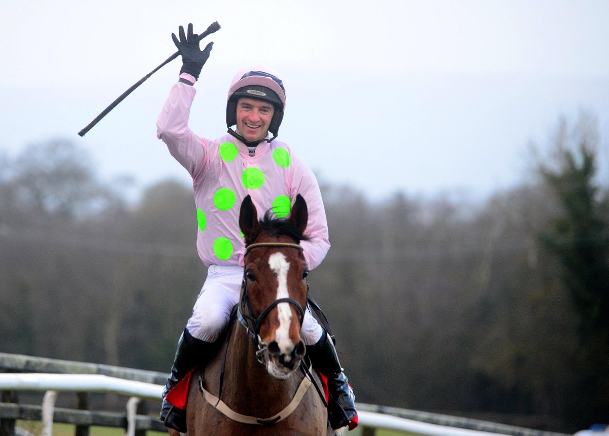 Faugheen, the machine, could well be running this Jumps season! 🙌😍 Patrick Mullins 🗣 Hes 100% and back in training... If he shows all the enthusiasm and ability that he had last year, well probably go again