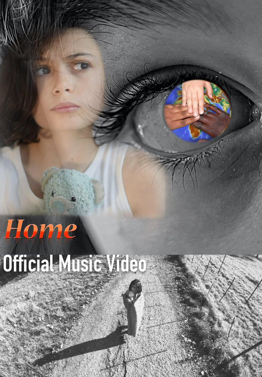 Check out this awesome artwork for the #musicvideo HOME by the multi talented @MattheTenor! Don't forget to tune n to his channel, Home is dropping in just over two hours!   #childactor #actorslife   https://t.co/72POJRARkb https://t.co/O5fVcClP7v