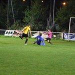 Image for the Tweet beginning: Lewis Putman's two goals in