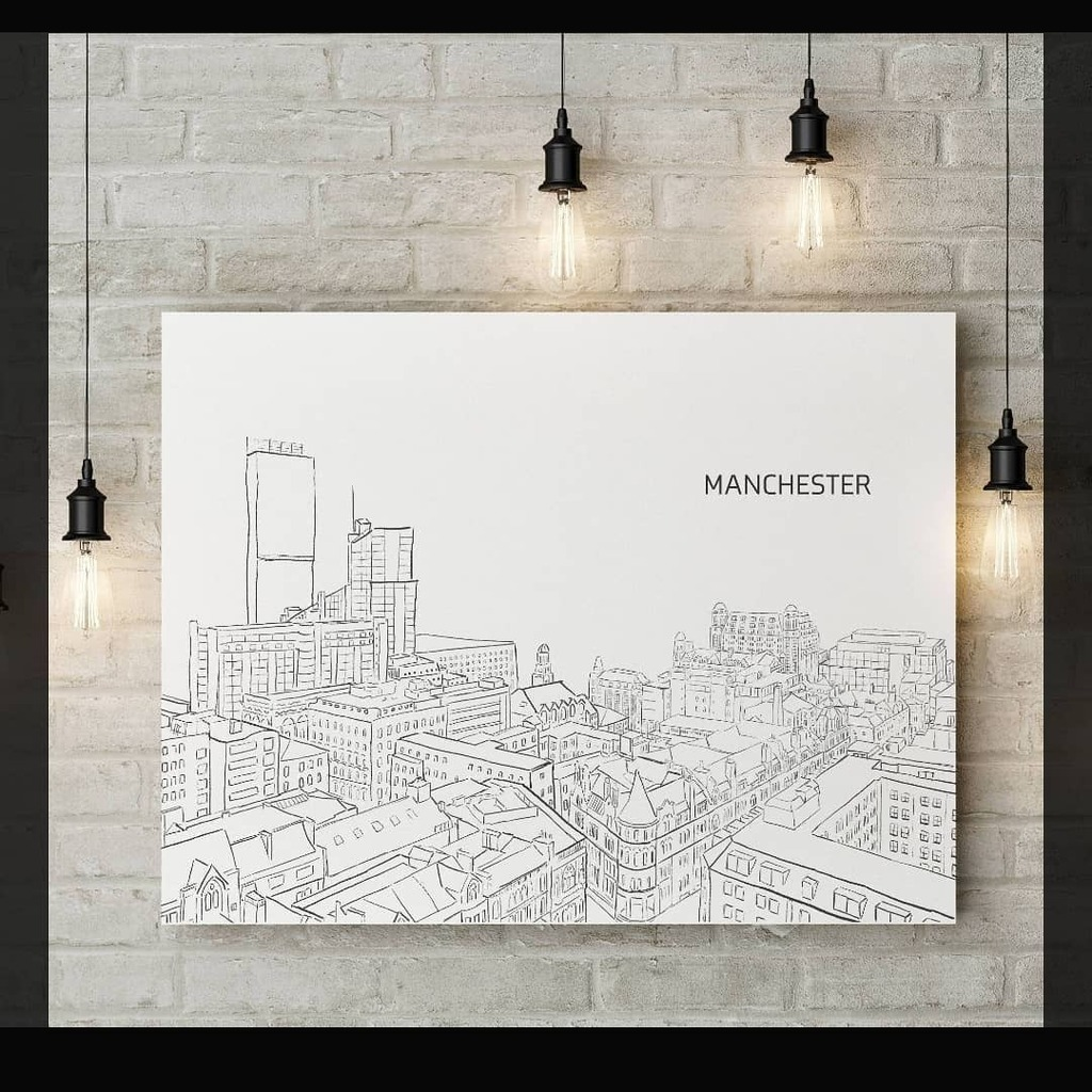 Excited to share the latest addition to my #etsy shop: Mnchester sketch (also available in colour) #white #black #minimalist #manchester #monochrome #england #art #uk #city #cityscape #cityart #buildings #drawing #sketch #instagood #instadaily #instaarti… https://t.co/25O3NaF8UG https://t.co/en1oYPKYV7