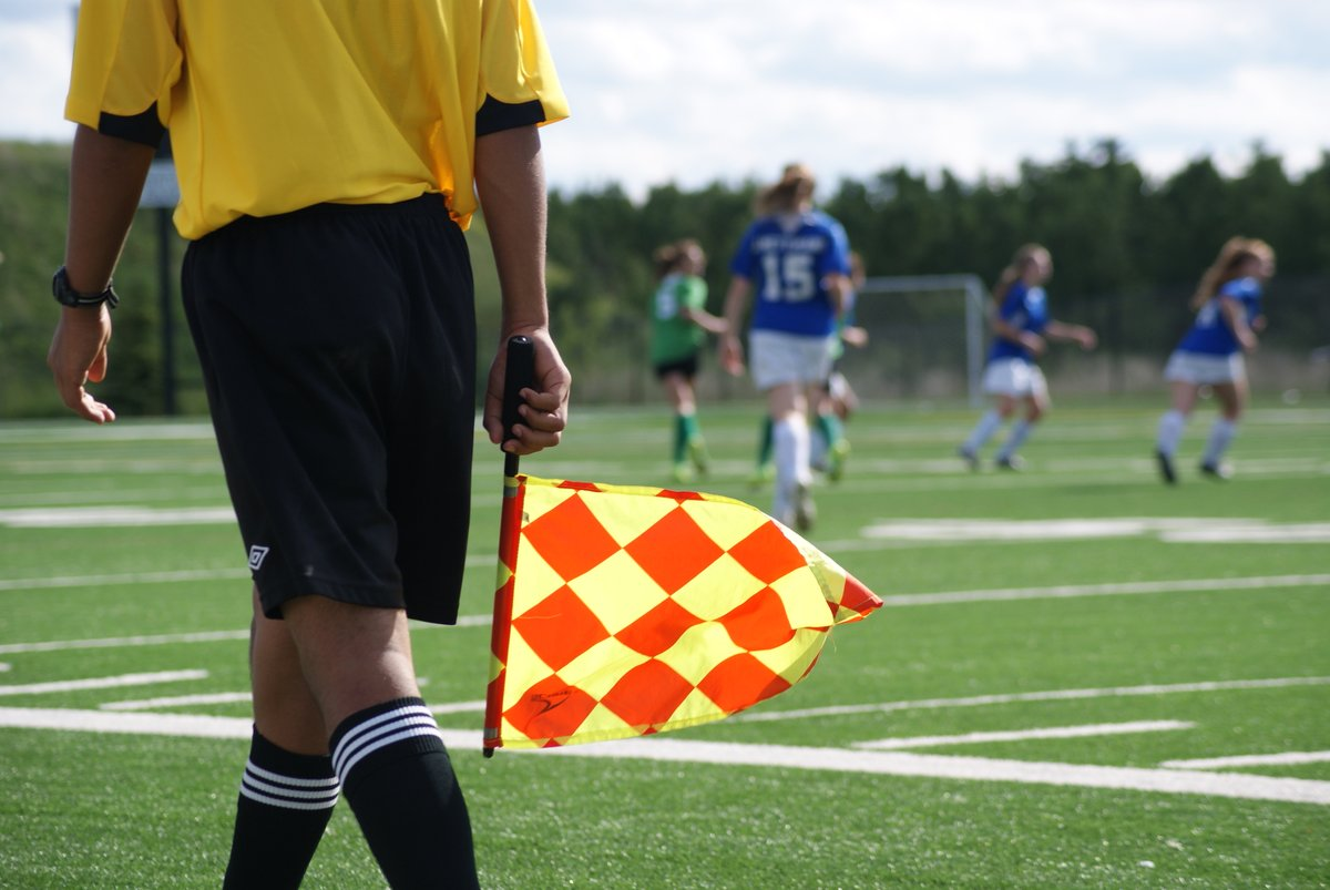 CMSA is launching the First Call Program - a funding program for new referees in Calgary!   READ MORE: https://t.co/nAhsTPBz80 https://t.co/HPE2qcdHZ6