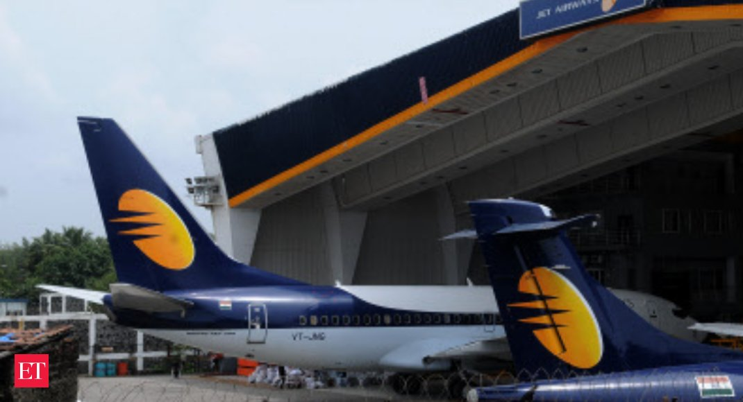 Potential owners of Jet Airways are looking at a 90% plus stake, offer remnants to lenders https://t.co/YrMnYh3G4S https://t.co/iNsT5uJVNs