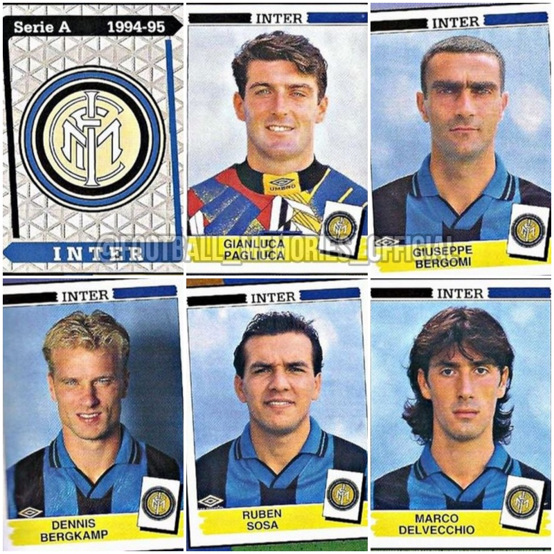 Serie A, 1994-95  #FootballMemories #calcio #seriea #gullit #maldini #baggio #delpiero #robertobaggio #alessandrodelpiero #sampdoria #batistuta #fiorentina #sempremilan #finoallafine #juventus #sportitaliamercato #sportmediaset #corrieredellosport #tuttosport #bergkamp #ruicosta https://t.co/JusKz5EQtl