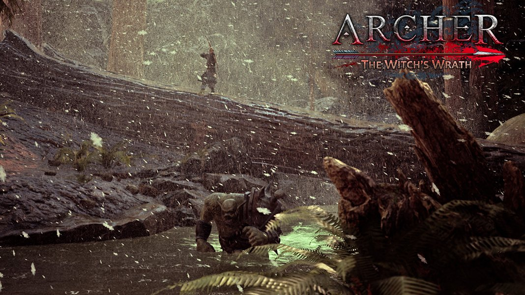 Hi #IndieDevHour! Always dreamed about a fantasy archery game?  Check out #Archer: The Witch's Wrath!  🏹 Find out more about the game: https://t.co/vUuRnn9QKX 🏹 Follow Archer: The Witch's Wrath on Facebook: https://t.co/xJCST3fKH7  @Play_Way #IndieGame #GameDev #IndieDev https://t.co/djHtHfMMeT