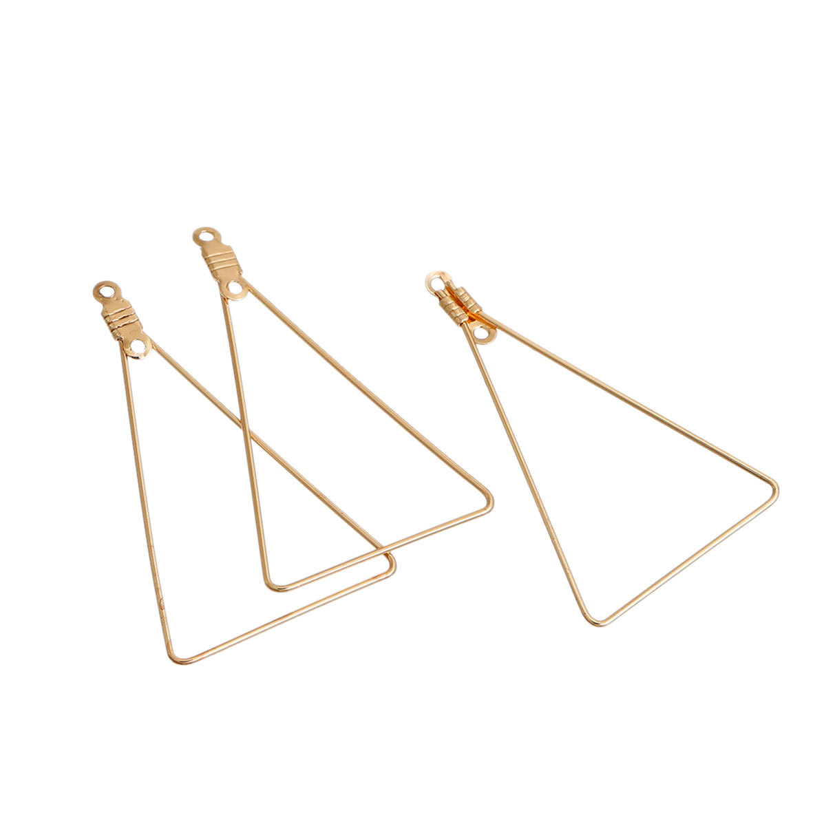 10 Triangle Earring Components, Geometric Earring Findings https://t.co/s9ldYPRITa #stampingsupplies #craft supplies #VickysJewelrySupply #Jewelrysupplies #Beads #letterbeads #handmadejewelry #Etsy #cabochons #charms #TriangleJewelry https://t.co/BgMG8X8x8Z
