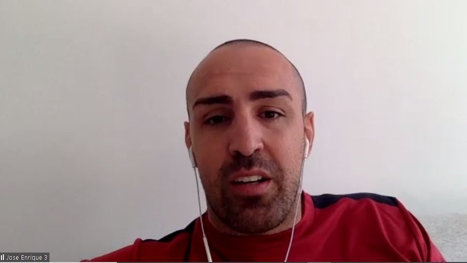 Jose Enrique: 'I still believe Newcastle is a top-six team. Look, Everton is there, and it's not because I'm a Liverpool fan, but Newcastle is bigger than Everton for history, for everything. Newcastle needs to be a top-six team. That's the reality.' #nufc https://t.co/OpGUDTtVUS