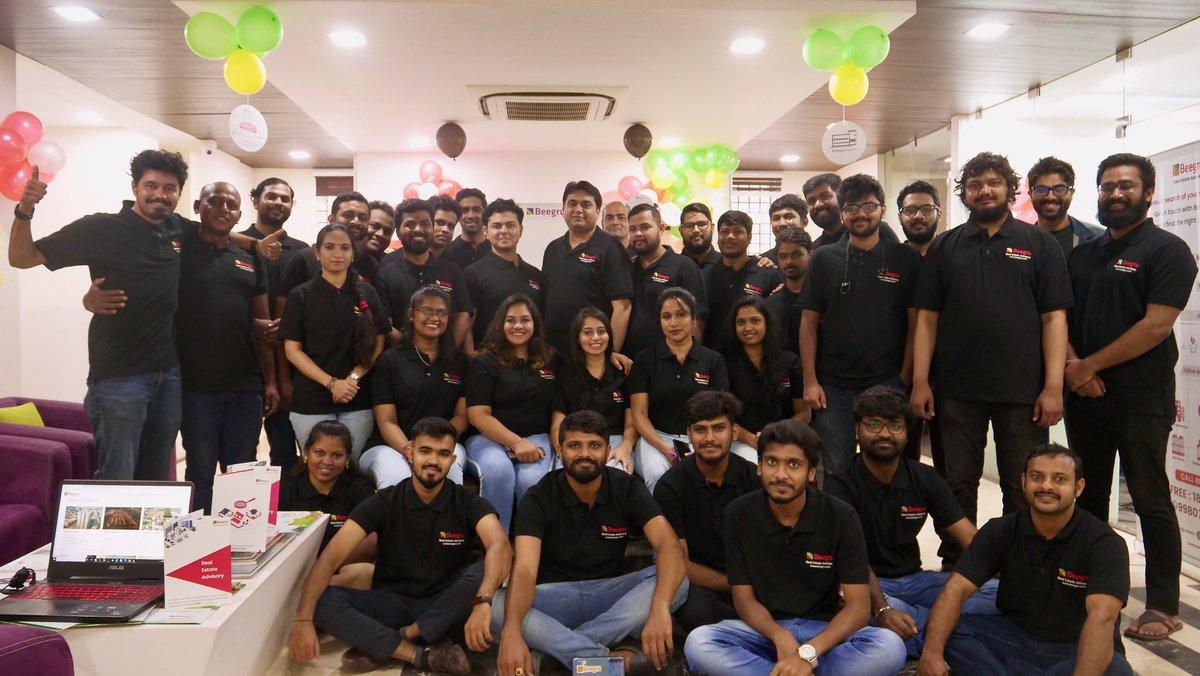 Project https://t.co/8g0mHalolz  #OneStopPropertyStop #RealEstate #RealEstateServices #Aggregator #Platform #Advisory #Deals #Property #Proptech #ReactJS #NodeJS #Aurora #Lambda #Graphql #Serverless #Elasticcloud #S3 #AWS #UI #UX #Bengaluru #India #Shoptalk #Startup #Beegru https://t.co/QQYPKv5b1v