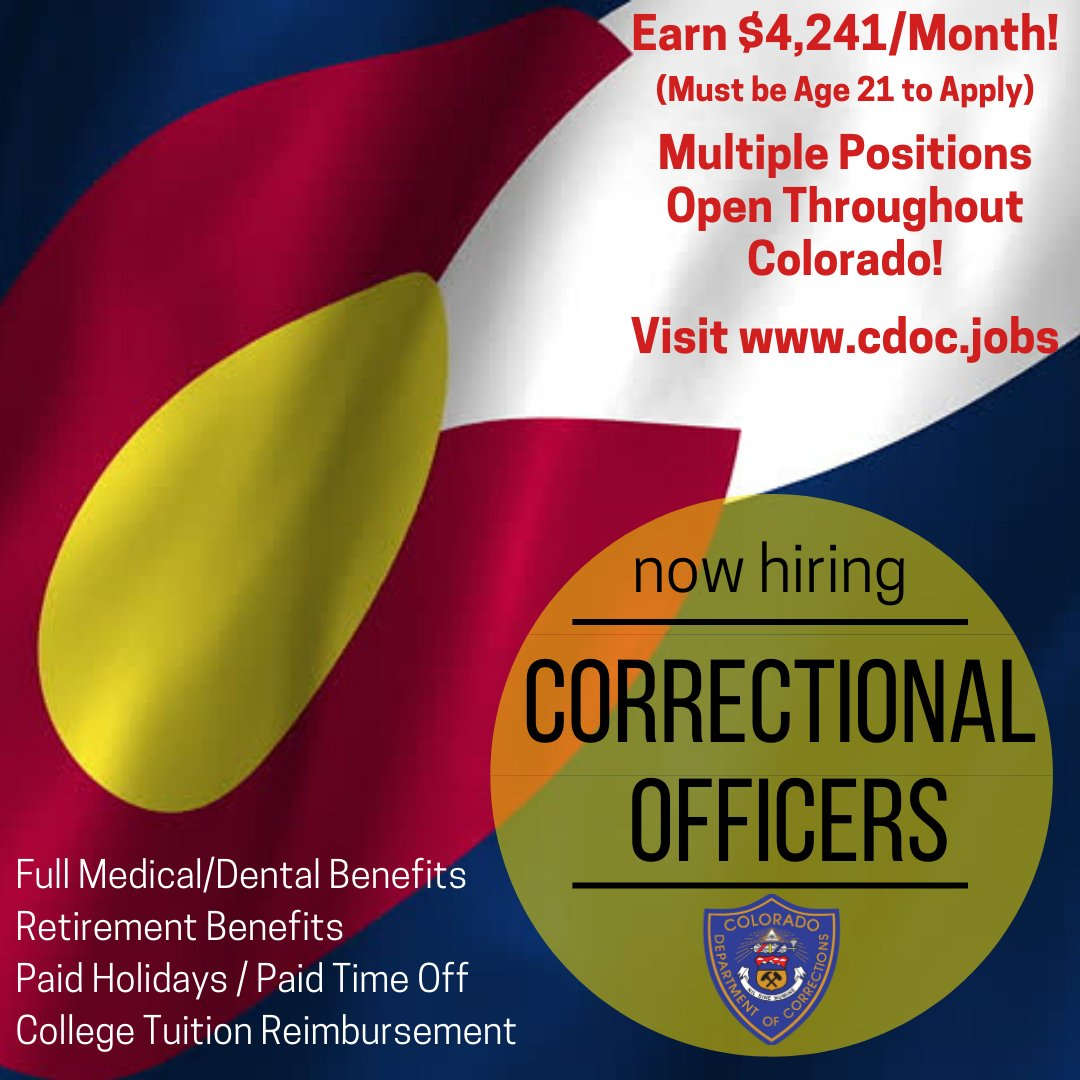 https://t.co/OF97EDip75 #corrections #police #officers #lawenforcement https://t.co/KfTpPllZ4b