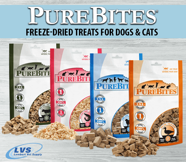 PureBites treats taste great so pets love them! Made with only 1 ingredient-100% pure, natural protein & freeze dried raw. Aids feeding for pets with health issues. Find multi sizes & varieties for cats & dogs.  Learn more -->  https://t.co/hFhtIQT4PE https://t.co/ghoT2exAc5