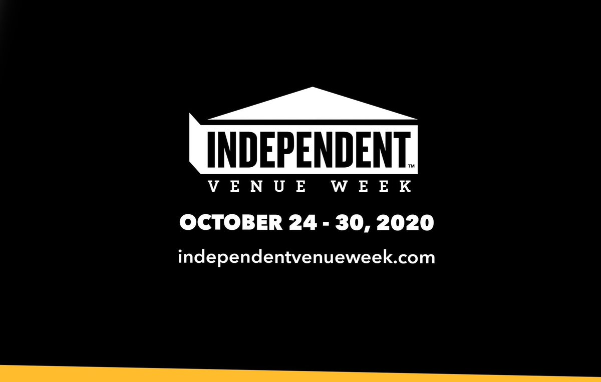 Mark your calendars! 📆 We're excited for @IVW_US to start next week (Oct 24-30), celebrating the spirit of independence. #IVW20 features streamed shows, a week of panels, and a benefit auction for the NIVA Emergency Relief Fund.   Read more at https://t.co/KYu2lgTKPb https://t.co/8bZqFKC0Zo