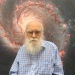 Image for the Tweet beginning: #RIP James Randi. A true