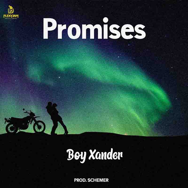 #NewMusicAlert 🚨🚨 @boyxander_ - Promises (Prod by Schemer) https://t.co/yH9I9CQf6S #CratesHub https://t.co/sUg2eLJnwa