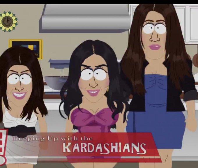 Happy Eleventy-seventh birthday to Kim Kardashian!
