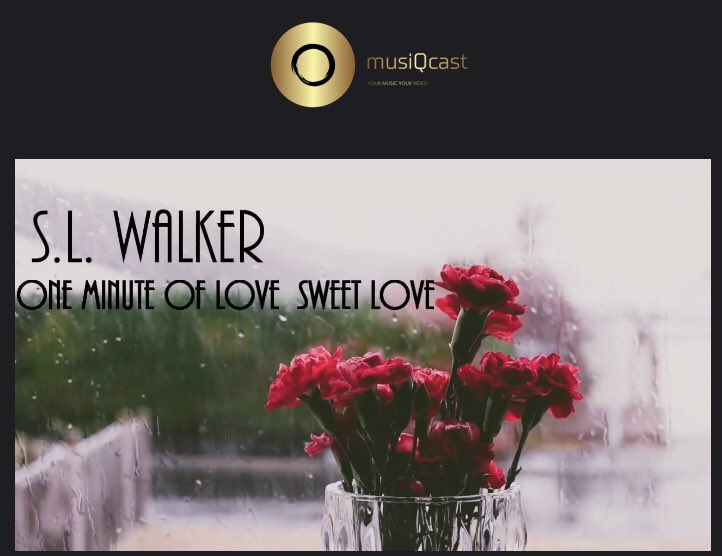 Check out - One Minute of Love Sweet Love by @iamslwalker  https://t.co/gdVimS4DfQ in the #RNB genre on our new #MusicVideo platform.  #IndependentArtist #IndependentRadio #producer #music #NewMusic #rnbmusic #RnBRadio #Slowjam #WednesdayVibes #NewMusicAlert https://t.co/gJgl4Jysuo