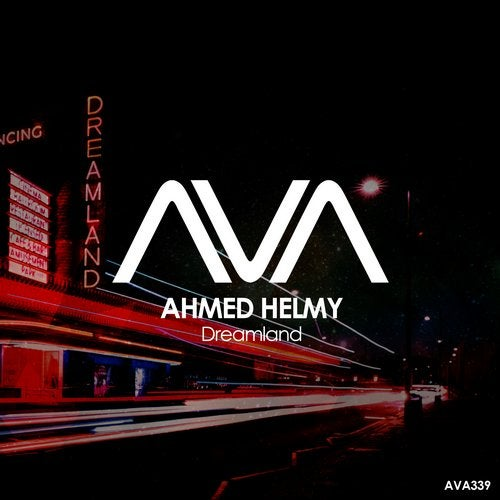 @AhmedHanyHelmy  is on the show with 'Dreamland' coming up on @AVARecordings  #reanimatemusic #trance https://t.co/QMAEsG8JnQ
