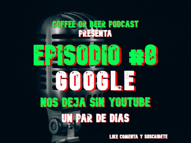 Can you believe this, please help us out subscribing to our channel on YouTube and give us a like, #podcast #podcastersofinstagram #blogger #blog @google @youtube #youtube #google #helpus #youtubers #inthegame https://t.co/VulqELg2gr