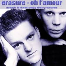 """#NowPlaying """"Oh l'Amour"""" by Erasure on tonight's #retro #InTheMoog Show on @NCCRradio : THEME: ODD ONE OUT; playlist curated by Pete @wil64stone #synth #electronicmusic  #Erasure  #ListenLive: https://t.co/vItQkb7H2o or App @tunein https://t.co/ASRHI71DAp"""