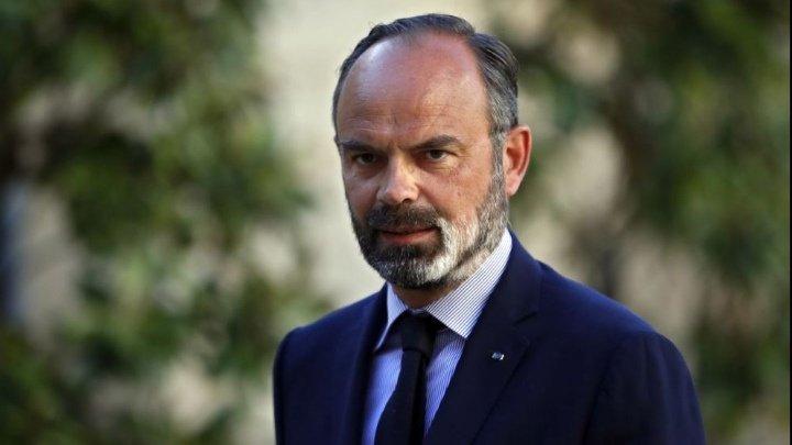 🔴 FLASH - #COVID19 : L'ancien Premier ministre Édouard #Philippe avoue avoir fait des erreurs dans la gestion de la crise sanitaire, notamment sur le port du masque. (CNEWS) #coronavirus https://t.co/9ETU4VOLOI