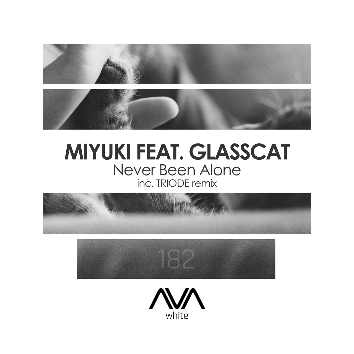 This is the last track of the show, 'Never Been Alone' by @miyukicreates feat. Glasscat coming out on  @AVARecordings White.  Thanks for joining me in this episode. In two weeks at the same time a new episode of #ReanimateMusic, see you! #trance #trancefamily https://t.co/VppfPrzJH2