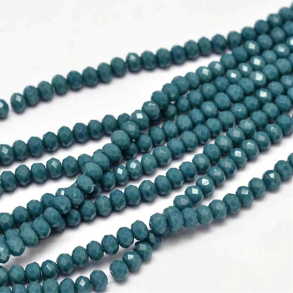 150 Teal Faceted Rondelle Glass Beads 3x2mm, r53 https://t.co/4LRj0WjuV6 #Beads #charms #VickysJewelrySupply #cabochons #handmadejewelry #craft supplies #stampingsupplies #letterbeads #Etsy #Jewelrysupplies #RondelleBeads https://t.co/4A0YsGDbMJ