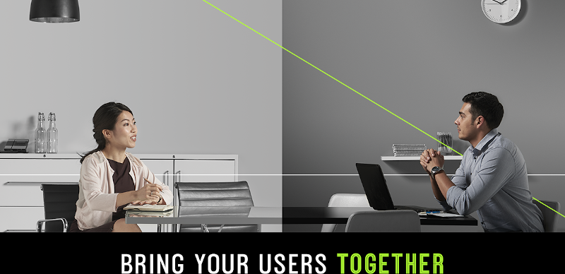 Bring your conference call users together. As if theyre in the same room. At all times. Learn more: shu.re/3o8xfl7 #proAV #AVTweeps