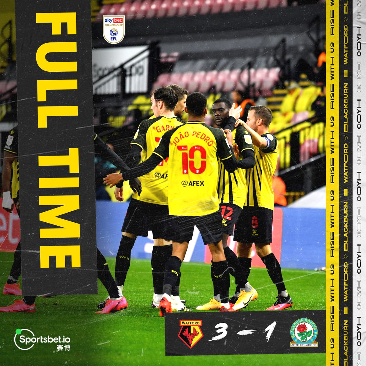 Watford Football Club @WatfordFC