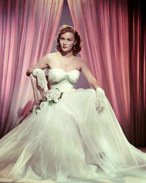 Rhonda Fleming https://t.co/CYpxuyhnr4