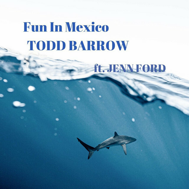"Added ""Fun in Mexico"" by Todd Barrow to my Deep Indie Dive #Playlist on #Spotify https://t.co/njPIrvBjcX @staticdive #newmusic #nowplaying #indiemusic #musicblog #pop #rock #indie https://t.co/WLRgzv2L0h"