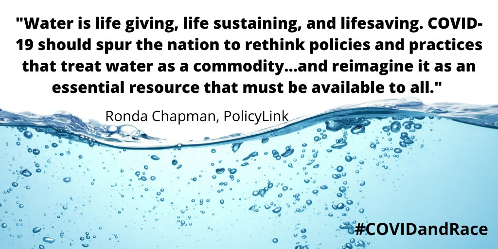 Our country faces an enormous public health crisis from the coronavirus pandemic. This crisis demonstrates the critical role that water & wastewater systems. #ValueWater. Urge Congress to pass the Emergency Water is a Human Right Act https://t.co/cap7Mohxb0 https://t.co/FmKvWRaEA6