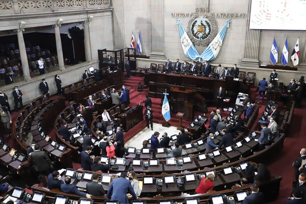 test Twitter Media - Con 97 votos a favor  les aprueba el Acuerdo 15-2020, que deja en firme la elección de la nueva Junta Directiva del Congreso. https://t.co/00TPq6dPh5