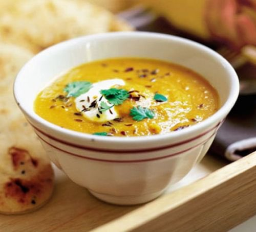 This spiced carrot and lentil soup is a heartwarming, delicious, spicy blend. Packed full of iron and low fat it's so simple and delicious Face savouring food #healthy #healthylifestyle #foodie #gym #abs #love #vegan #vegetarian #FitnessMotivation #cleaneating #Motivation #weight https://t.co/rLgYp2p9uI