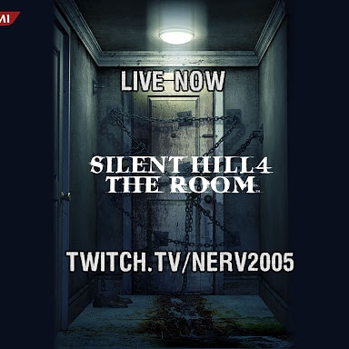 Even the furniture hurts.....  With The Shaun  #twitch #youtube #gamer #videogame #voiceactor #youtuber #geeklife #geek #crunchyshirts #wafflestomp #nerv2005 #silenthill #silenthill4 #ps2 #oof https://t.co/inXk7VfRoT