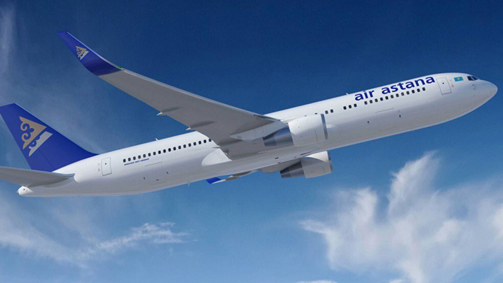 Air Astana will cut a number of flights in the coming weeks on the orders of the domestic ministry of health. The number of flights to Turkey, the United Arab Emirates, Ukraine and Germany already started to be reduced @airastana #Turkey #UAE #ukraine #Germany #flights #aviation https://t.co/zTeti7W7GR