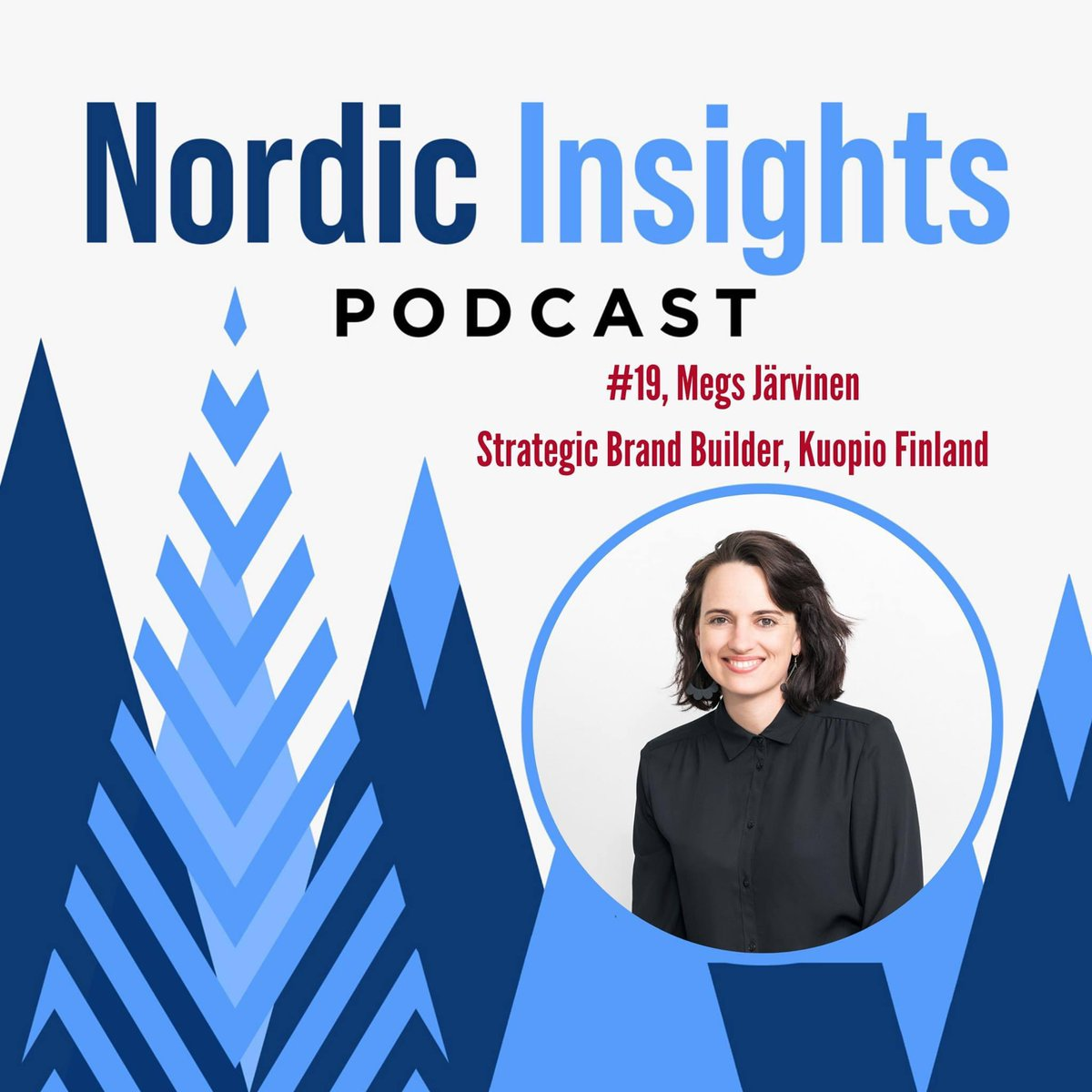 South African born former Sydneysider Megs Jarvinen moved to Finland. What has her experience been like adjusting 4 seasons & Finnish society. EPS 19 https://t.co/Ito7w74gvr  #nordic #finland #finnish #kuopio #immigration #movingtofinland #crossculture #finns #society #culture https://t.co/35b8qEATFZ
